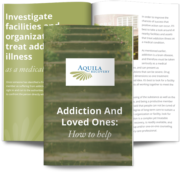Addiction and Loved Ones