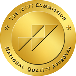 JCAHO-Accredited